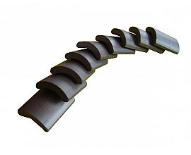 Permanent Ferrite Magnets