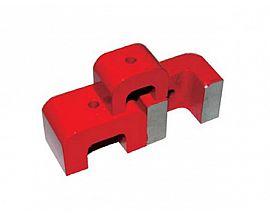 Powerful Horseshoe Magnets