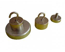 NdFeB Pot Magnets